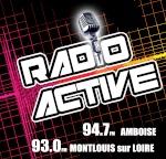 Radio Active, radio associative locale recrute JOURNALISTE  164-62